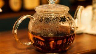 カフェインレス紅茶