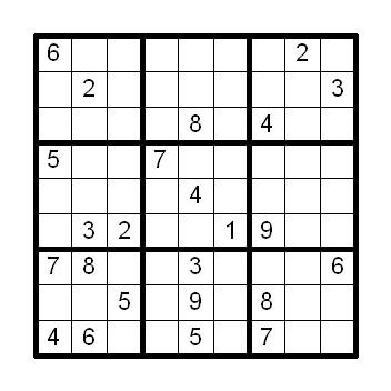 数独(ナンプレ)パズル20161031