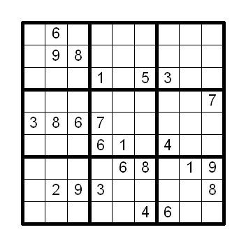 今日は数独ナンプレパズルです。【20161203】